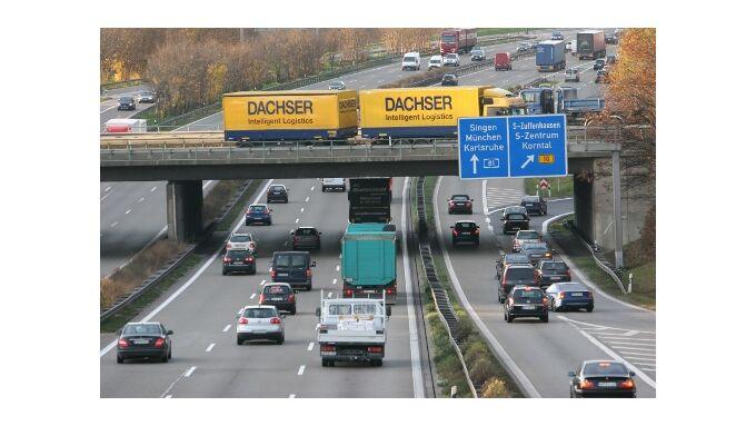 2,5 Milliarden Euro mehr für die Straße