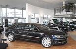 Autohaus, Flottenmarkt, Volkswagen