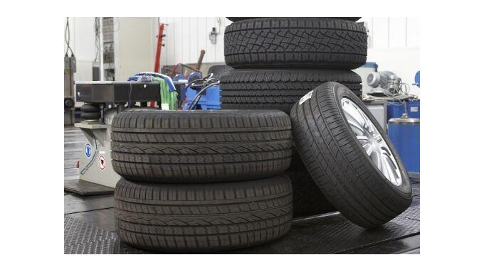 Conti-Chef: Reifen werden teurer