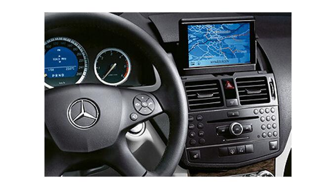 Daimler setzt Wachstumskurs fort