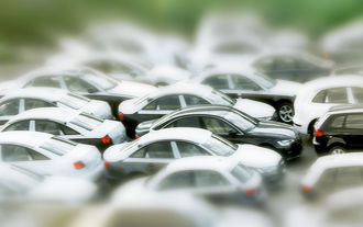 Fahrzeugbeschaffung