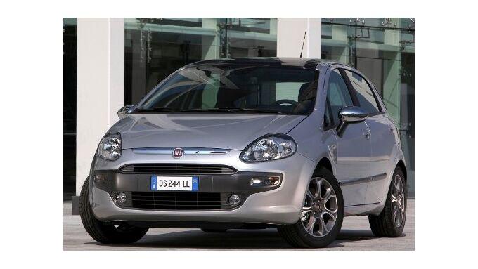 Fiat startet 2010 mit weiteren Aktionen