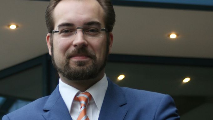 Florian Waldegger Bereichsleiter LeasePlan Go