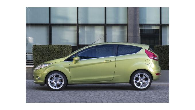 Ford erweitert Euro-5-Phalanx
