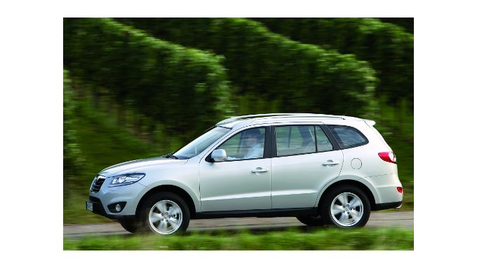 Hyundai-Kia will um 17 Prozent wachsen