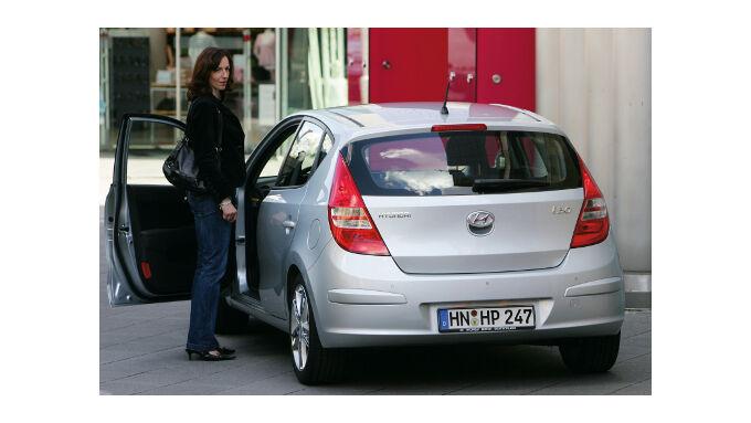 Hyundai schnürt Garantiepaket für i30 und i30cw