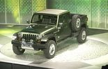 Jeep Studie Gladiator 2004