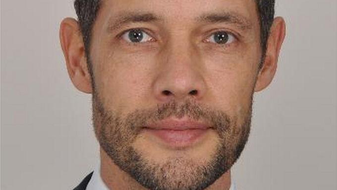 Lars-Cassio Wesner Leiter Vertrieb Großkunden VW