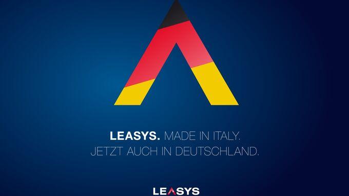 Leasys FCA Bank
