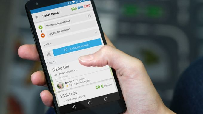 Onlinezahlung Smartphone