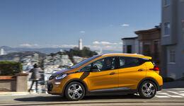 So viel kostet Opels kleiner Stromer