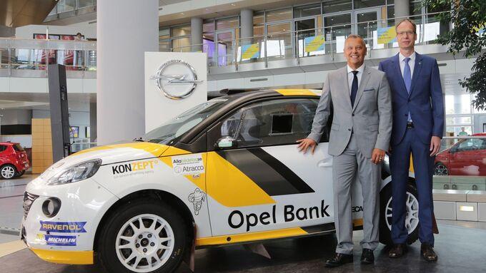 Opel Bank