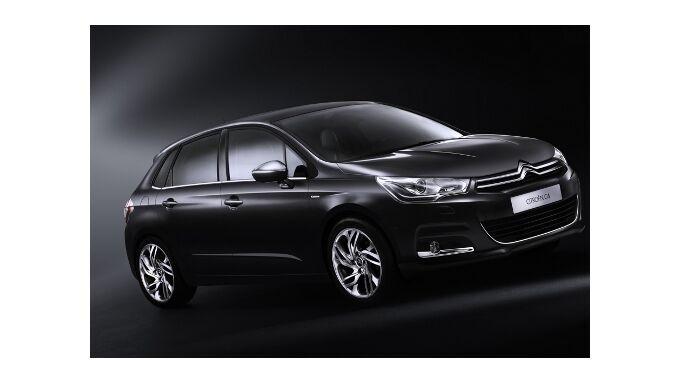 Peugeot Citroen mit Stopp-Start-System