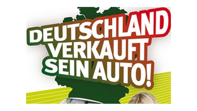Pkw.de mit Angeboten für den Kfz-Handel