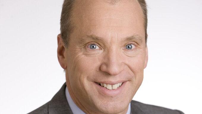 Reinhard Zillessen ist ab Juli neuer Direktor Marketing von Ford in Deutschland.