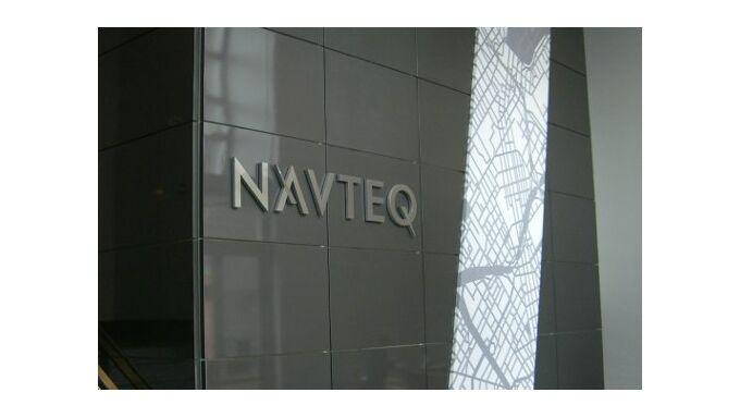 T-Traffic gehört zukünftig zu Navteq