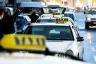 Taxi, Schadenersatz
