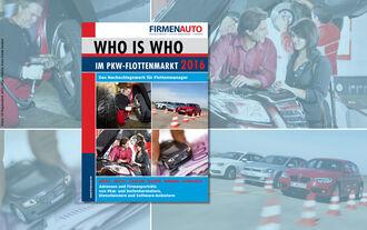 Themenseite Who is Who