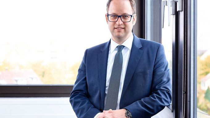 Thorsten Kleemann GF von Jurpex