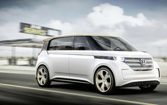 VW elektrifiziert China