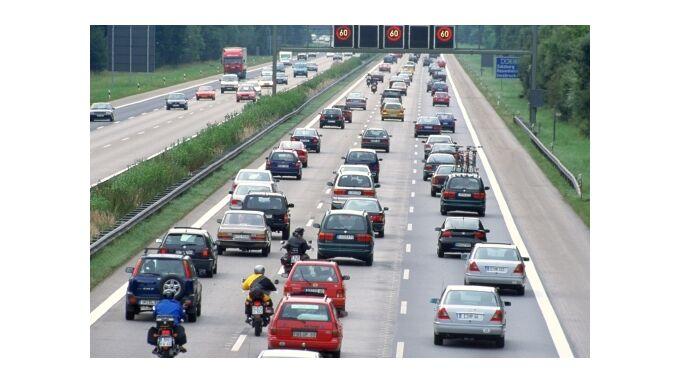 Verkehrslärm: Ursache für Krankheiten