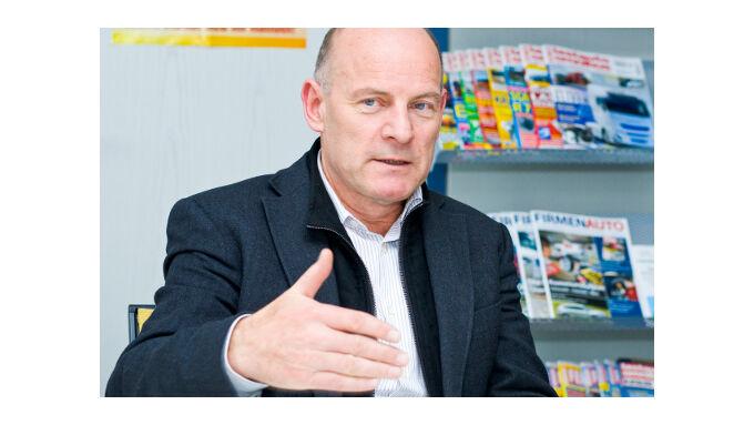 Winfried Hermann: Im Elektromotor steckt gewaltiges Potenzial