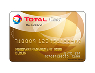 Total Card