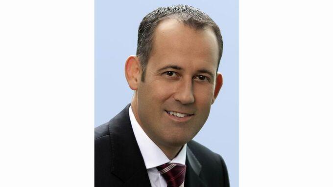 Anthony Banmann, Volkswagen Bank