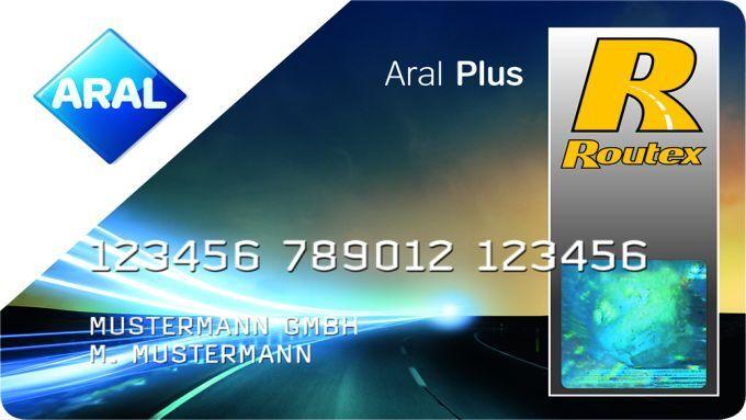 Aral Card