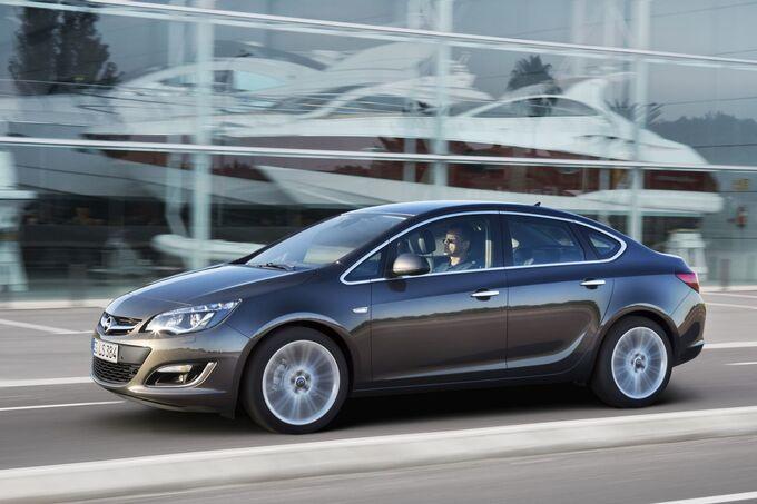 Astra Limousine 1.4 LPG