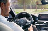 BMW Sprachsteuerung