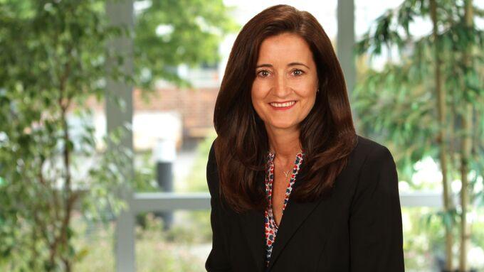 Claudia Vogt neue Direktorin Gewerbe- und Großkundengeschäft
