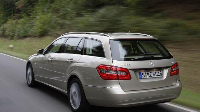 Daimler Fleet Management, Umweltrporting
