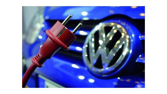 Elektroautos 2020 billiger als Benziner