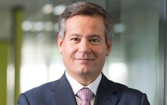 Gianluca de Ficchy - Senior Vice President und Chairman von Nissan in Europe