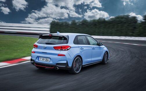 Hyundai, i30, N, 2018,