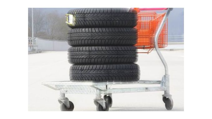 Immer mehr Deutsche kaufen Reifen im Internet