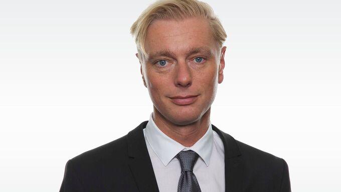 Jens Scheele Seat Deutschland