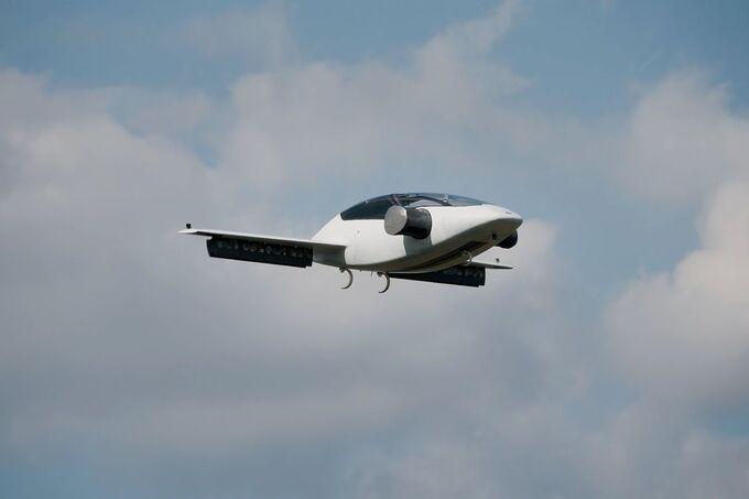 Lilium Aviation