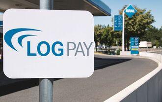 Log Pay, Aral, Tankstelle