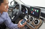Mercedes-Benz - Apple quot;CarPlayquot;