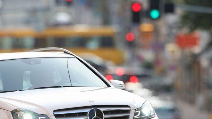 Mercedes-Benz Vetrieb Deutschland