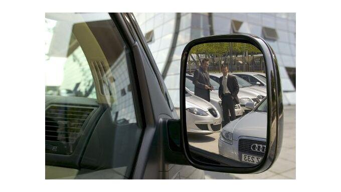 Neues Versicherungsmodell von VW Leasing