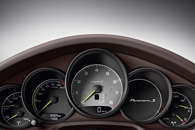 Porsche, Panamera, Facelift, 2019