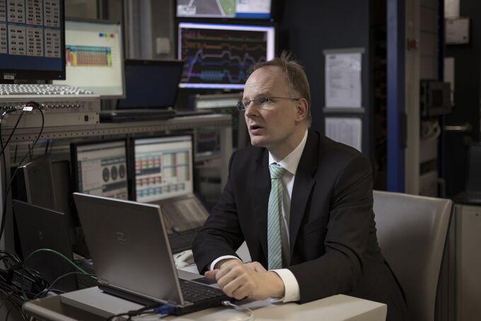 Professor Dr Thomas Koch