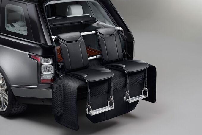 Range Rover SV 2017