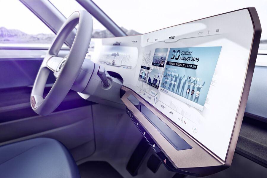 vernetztes auto firmenwagen vom smartphone steuern bildergalerie bild 4 firmenauto. Black Bedroom Furniture Sets. Home Design Ideas