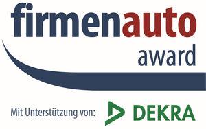 firmenauto award